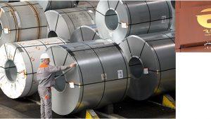 سیستم رنگ پوششی مخصوص فلز