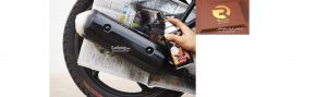 خرید مستقیم رنگ سیلیکونی مشکی 800درجه