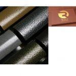 عمده فروشی رنگ پودری پلی استر مخصوص فلزات
